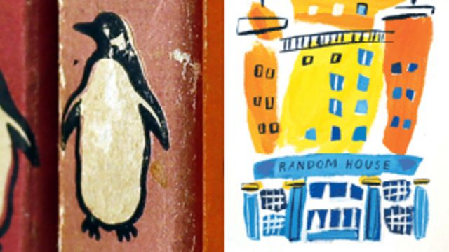 Penguin and Random House merger approved by Brussels