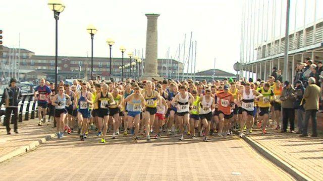 Hartlepool Five Mile Run