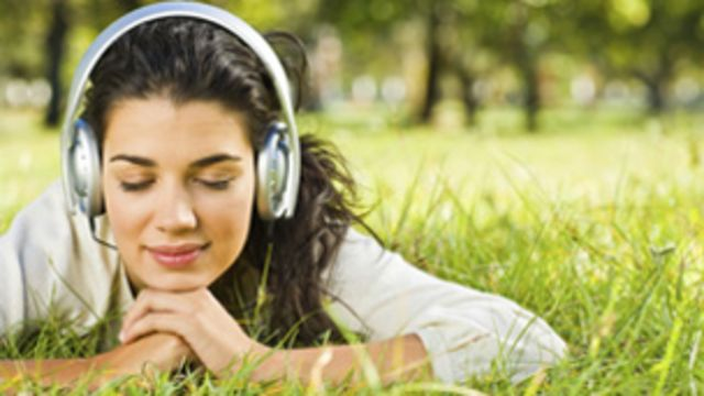 New music 'rewarding for the brain'