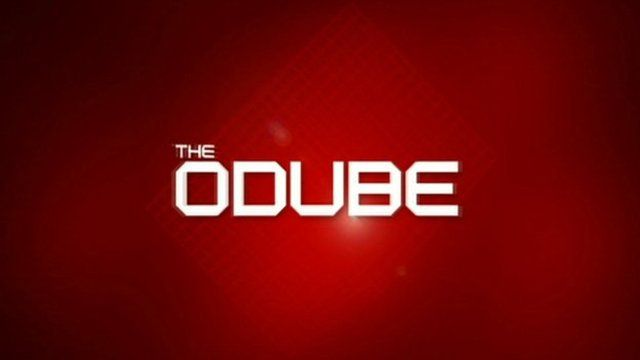 John Farnworth takes on The Odube - Week 4: The Square