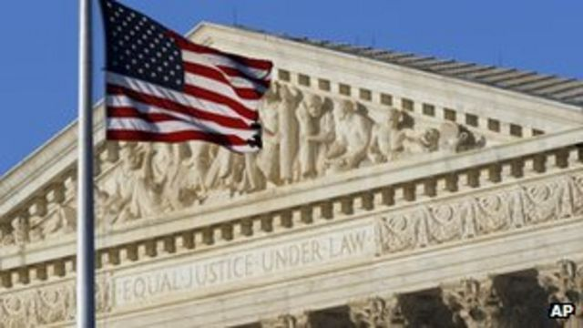US Supreme Court says human DNA cannot be patented