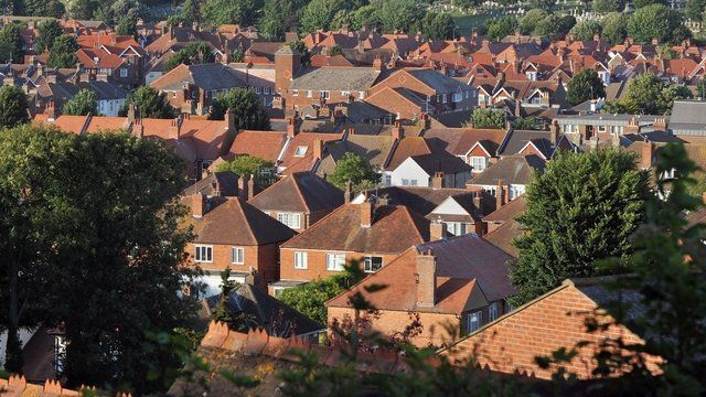 New Homes Too Small And Dark Agree Architects In Wales Bbc News