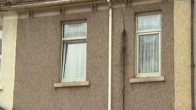 Flat in Swansea