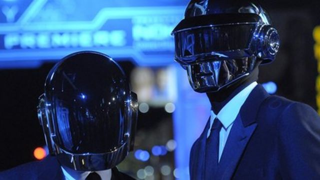 Daft Punk's new single Get Lucky breaks Spotify record