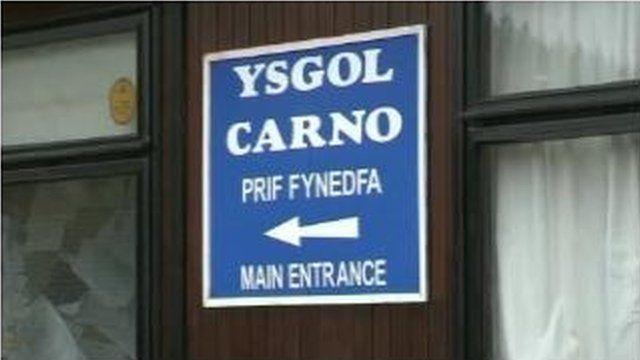 Ysgol Carno