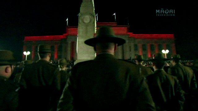 98th Anzac Day