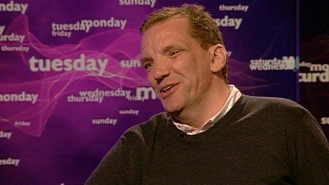 Henning Wehn