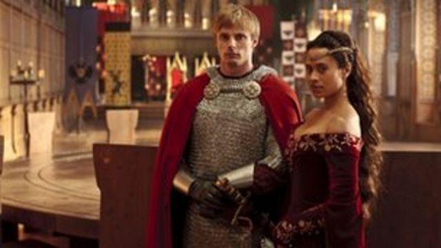 King Arthur tales 'penned in Oxford chapel'