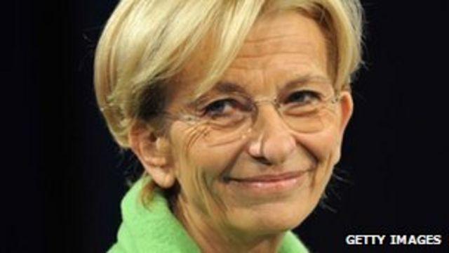 New Italian 'grand coalition' government sworn in