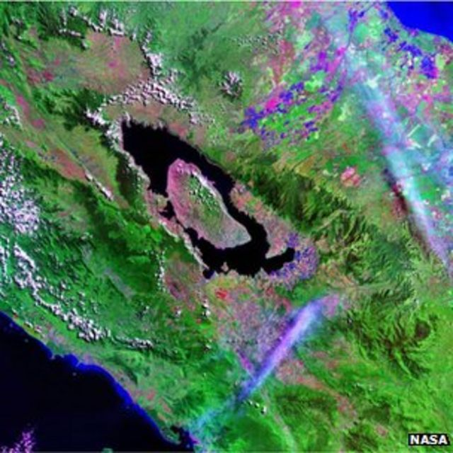 Toba super-volcano catastrophe idea 'dismissed'