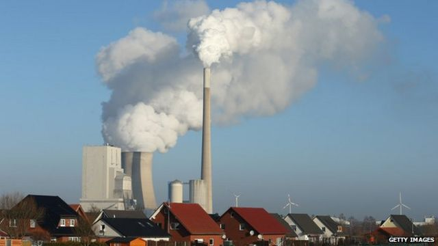Trillion-euro shortfall facing EU energy sector - Lords Committee