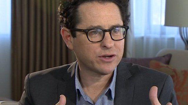 Star Trek director JJ Abrams