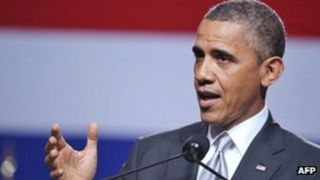 Obama foresees no US troops in Syria