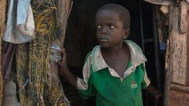 Somali crisis: Amnesty criticises evictions in Mogadishu