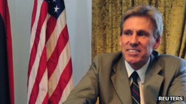 Republicans call for release of Benghazi email