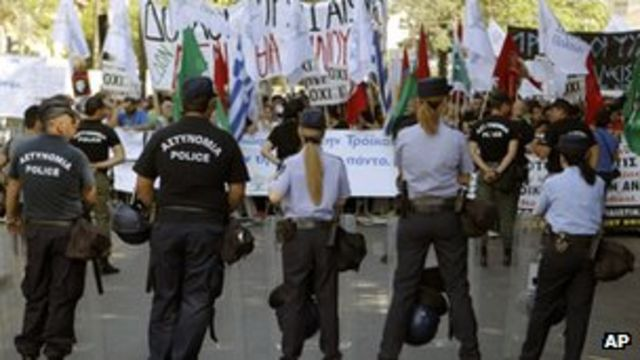 Cyprus receives EU-IMF bailout funds