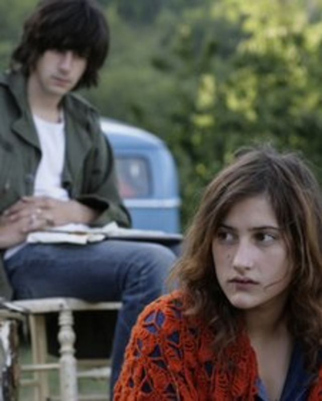 French films woo British audiences