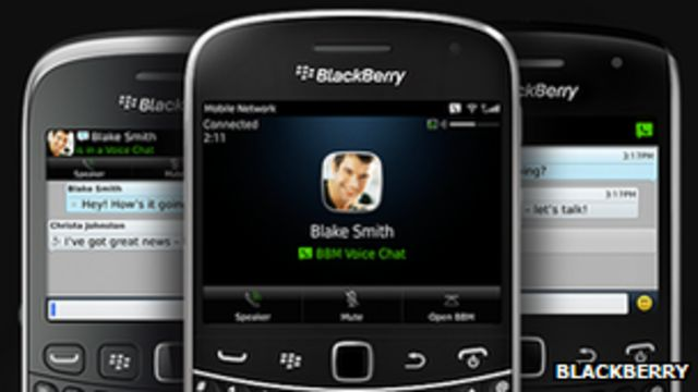 Blackberry in $4.7bn takeover deal with Fairfax