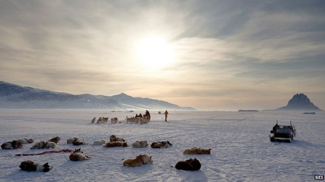 China joins Arctic Council but a decision on the EU is deferred