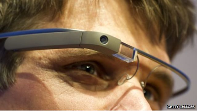 Google Glass - cool or creepy?