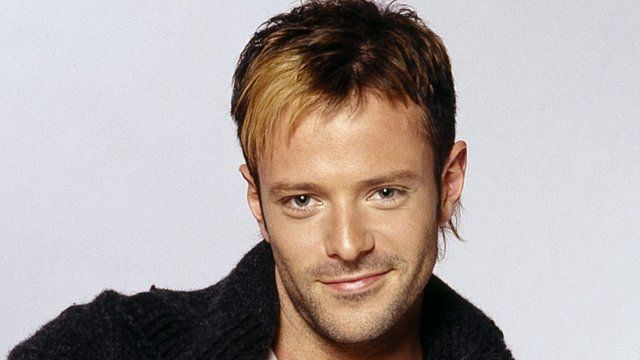 James Fox's 'Hold on to our Love' is the UK entry at the 2004 Eurovision