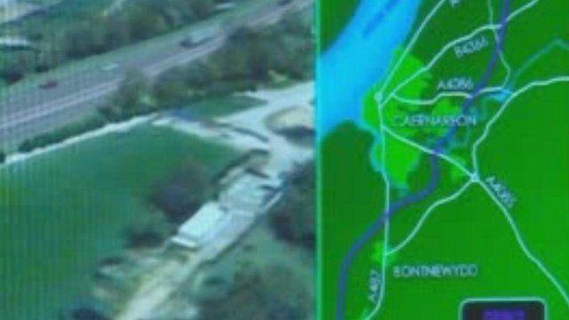 Ffordd osgoi Bontnewydd