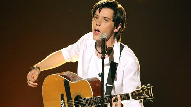 Welsh musician, Jon Lilygreen, represents Cyprus at the 2010 Eurovision Song Contest with 'Life Looks Better in Springtime'