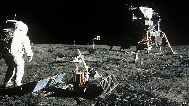 apollo 11 space mission bbc - photo #1