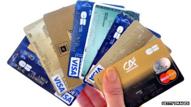 Fraudsters trick people into handing over cards on doorstep