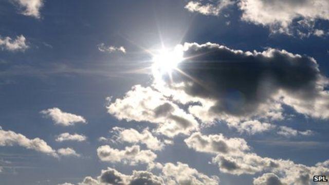 Sunshine vitamin 'may treat asthma'