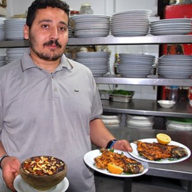 Keeping alive Gaza's culinary traditions