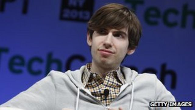 Yahoo to buy Tumblr for $1.1bn