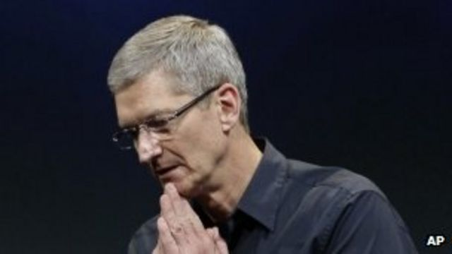 Apple 'among largest tax avoiders in US' - Senate committee