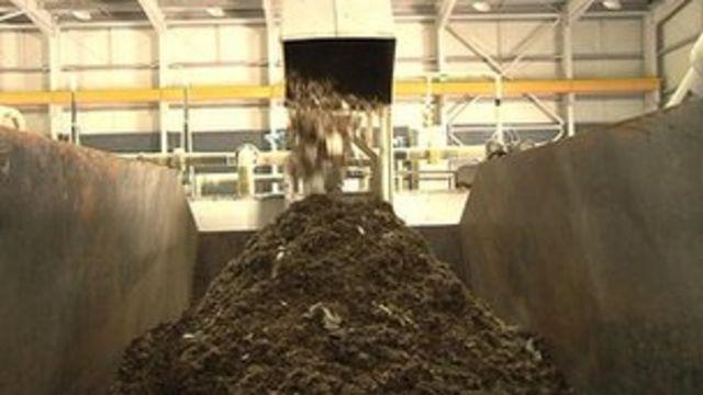 Sewage tech lets companies sort profit from Dubai poo