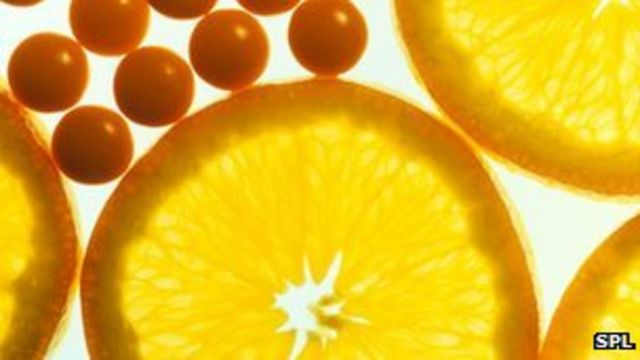 Vitamin C kills drug-resistant TB in lab tests