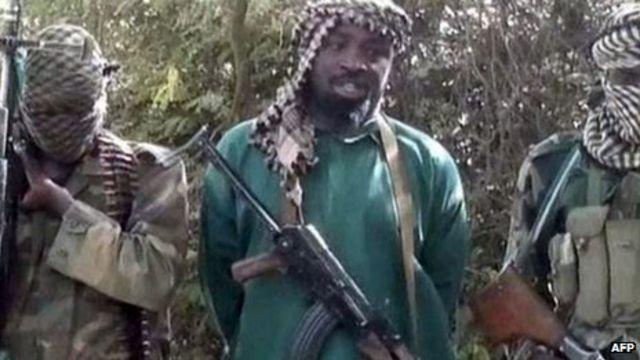Boko Haram crisis Nigeria to free women