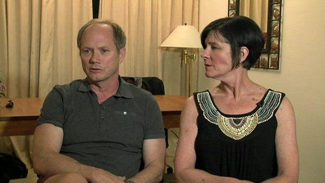 Rick and Mary Todd