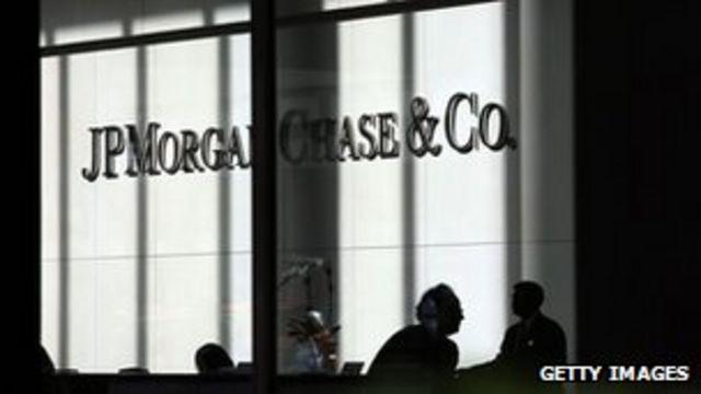 JP Morgan fined £3m for advice failings