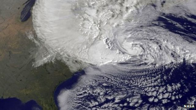 US could see seven to 11 hurricanes in 'active' season