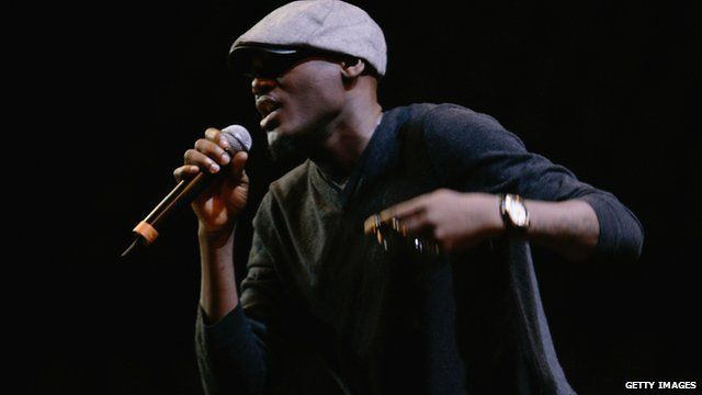 2Face in concert