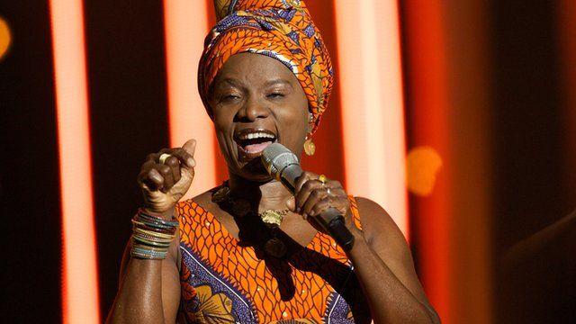 Angelique Kidjo, 2011
