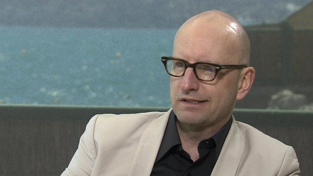 Oscar-winning Steven Soderbergh director on why he is turning his back on  film