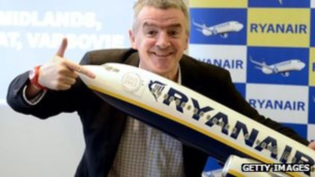 Ryanair: Is it really Europe's most punctual airline?