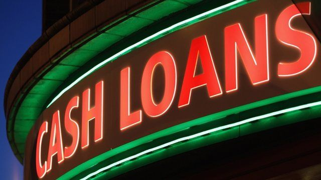 Cash loan company