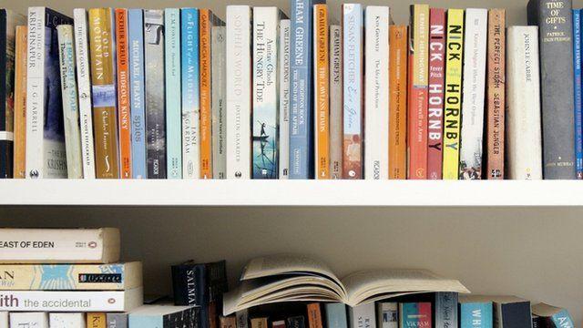 Fay Weldon Women Read Books For Comfort