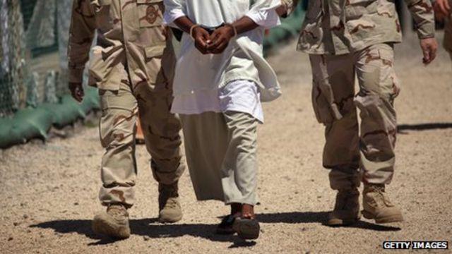 Guantanamo Bay: Why are so many inmates from Yemen?