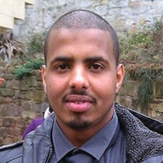 Edinburgh shooting: Man in court after Mohammed Omar Abdi death