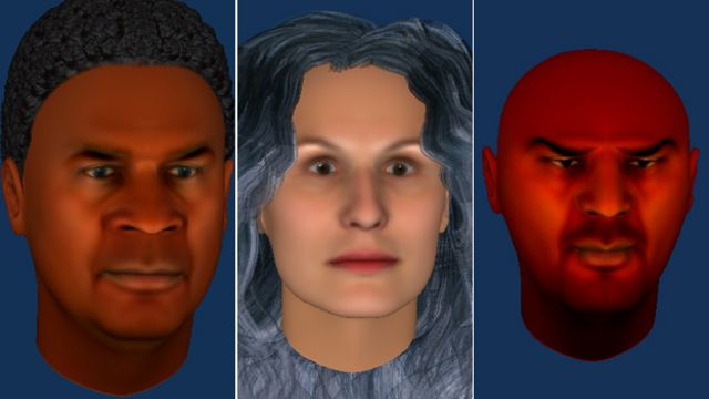 Avatars ease voices for schizophrenia patients
