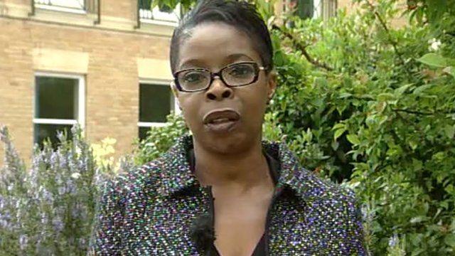 CPS spokeswoman Grace Ononiwu