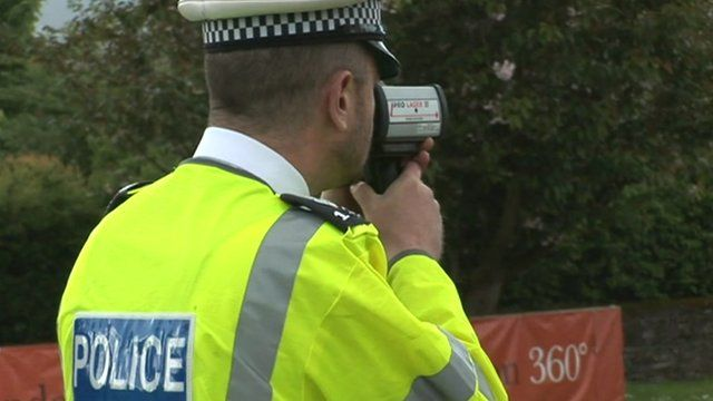 Isle of Man TT Police